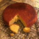 First time making cornbread was a success! Cant go wrong when you use Cooks Illustrated recipes!